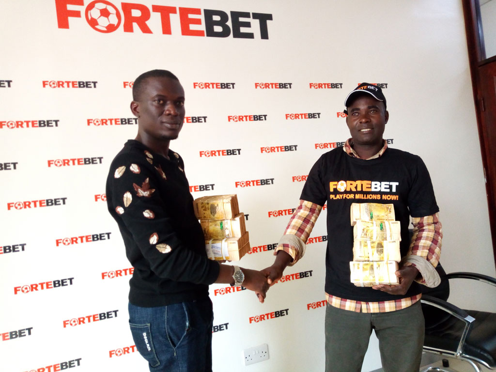 Image result for forte bet winner
