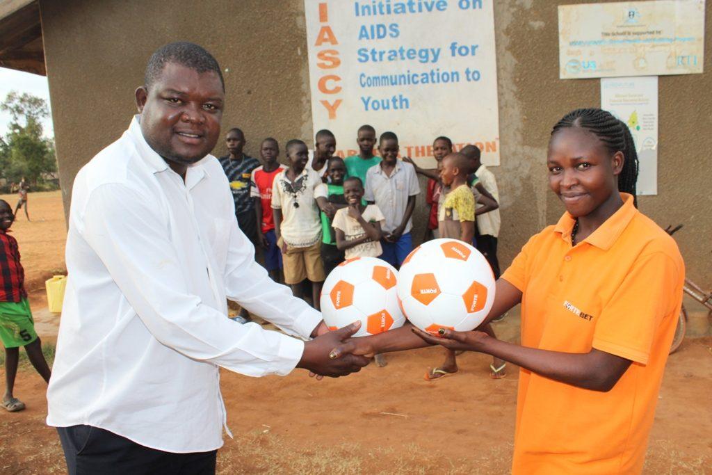 Layibi 1024x683 - Gulu, Kitgum Punters Acknowledge Fortebet as Uganda's No.1 Betting Company