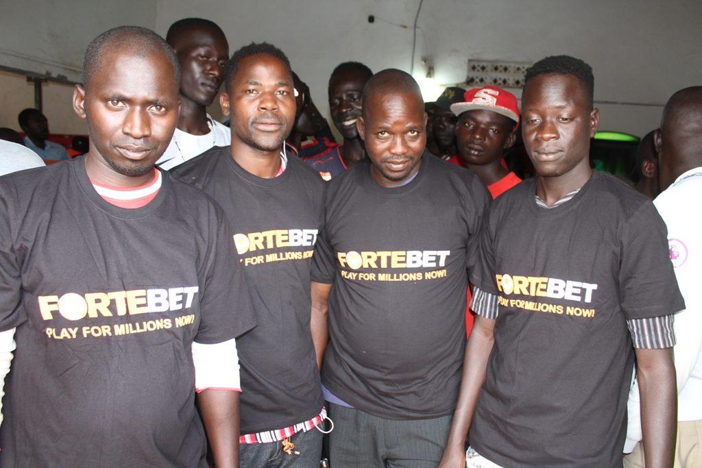 layibi2 1024x683 - Gulu, Kitgum Punters Acknowledge Fortebet as Uganda's No.1 Betting Company