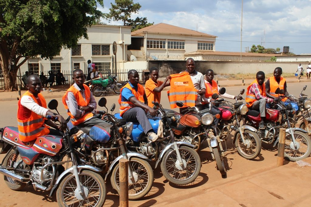 layibi3 1024x683 - Gulu, Kitgum Punters Acknowledge Fortebet as Uganda's No.1 Betting Company